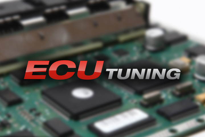 Ecu Tuning stages