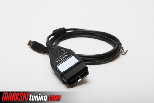 Durametric diagnostic cable